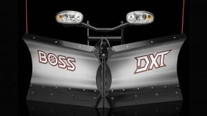 Boss DXT Plow